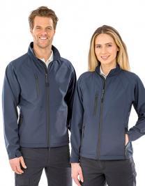 Women`s Base Layer Soft Shell Jacket