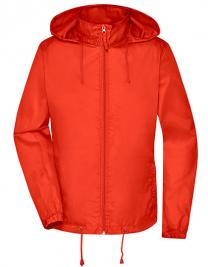 Ladies`Promo Jacket