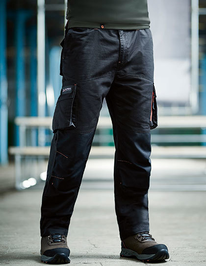Heroic Worker Trousers